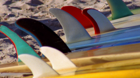 So findest du ein gutes gebrauchtes Surfboard