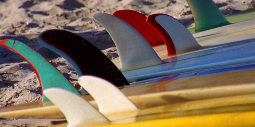 Packliste für den Surfurlaub