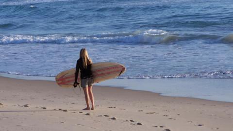 Packliste für deinen ersten SurfTrip