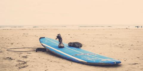 Warum und wann Surfschuhe richtig wichtig sind