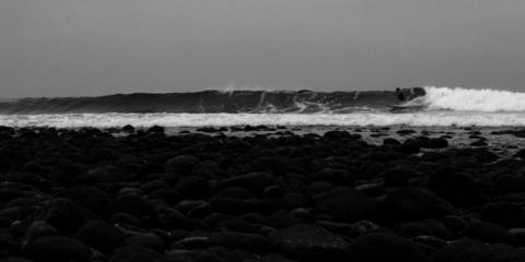 Surf-Geheimtipp Irland