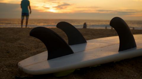 Alles, was du über dein Surfboard wissen musst