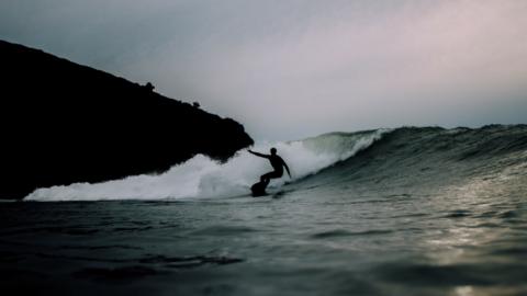 SurfSpot Biarritz – für Surfer ein Muss