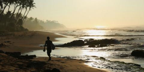 So viel Budget musst du für deinen SurfTrip nach Sri Lanka einplanen