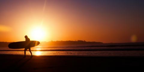 Die perfekte Planung für deinen nächsten SurfTrip