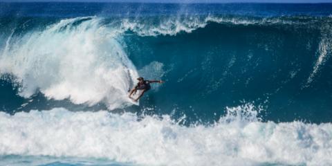 Surf von A bis Z