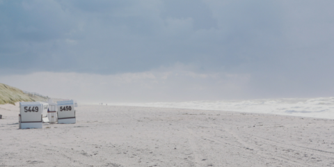Diese Surfspots in Deutschland solltest du dir nicht entgehen lassen