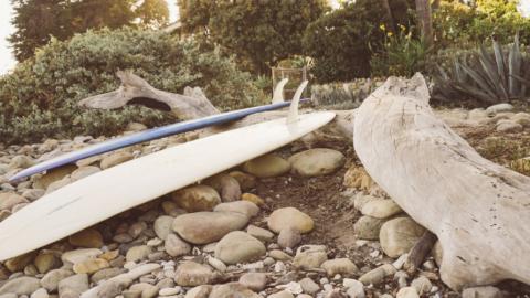 8 Don'ts beim Surfboard-Kauf