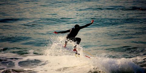 Mit diesen 10 Paddel-Tipps kriegst du [fast] jede Welle