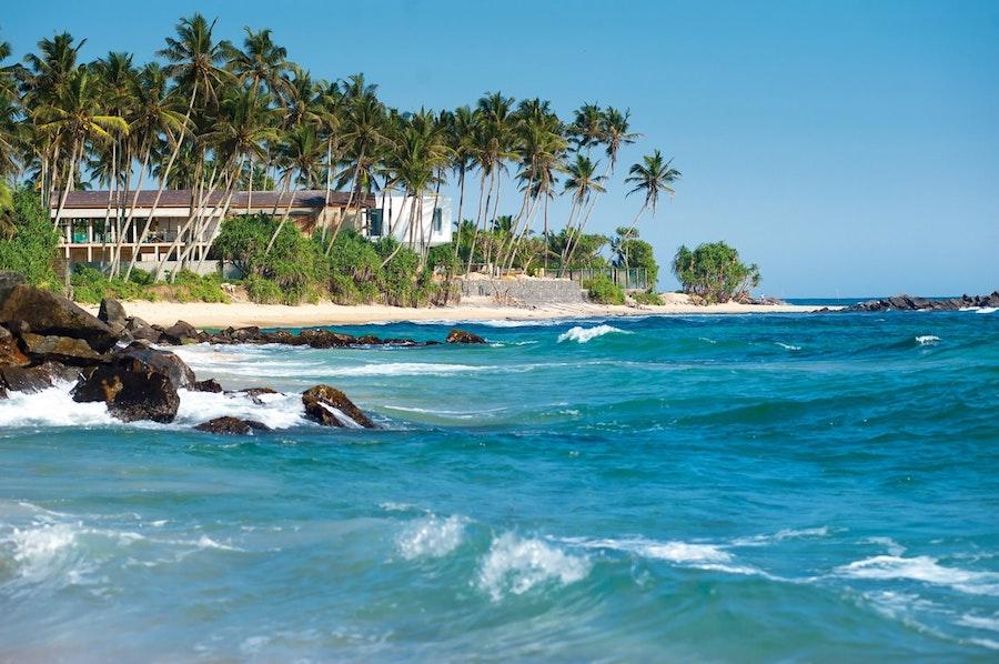 Alle Infos Zum Surfen In Sri Lanka Inkl Visa Angelegenheiten