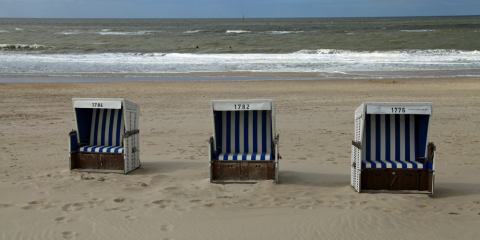 Sylt: Surfen made in Germany