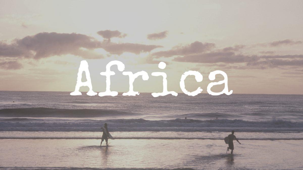 Wavespotting Surfspots Surf Blog und Tipps rund ums Surfen Community Africa
