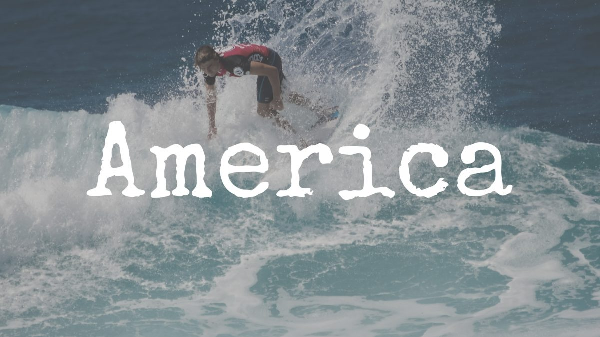 Wavespotting Surfspots Surf Blog und Tipps rund ums Surfen Community America
