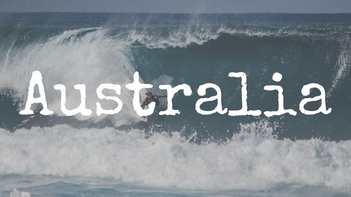 Wavespotting Surfspots Surf Blog und Tipps rund ums Surfen Community Australia