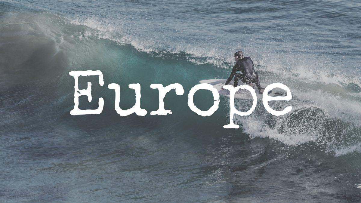 Wavespotting Surfspots Surf Blog und Tipps rund ums Surfen Community Europe