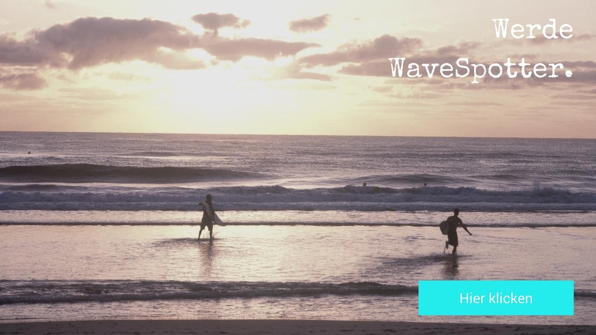 ?WaveSpotting