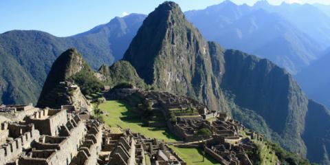 In Peru surfen? Darum wirst du es lieben.