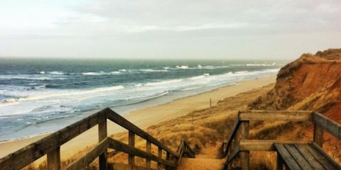Surfen lernen an der Ostsee…hier geht's!