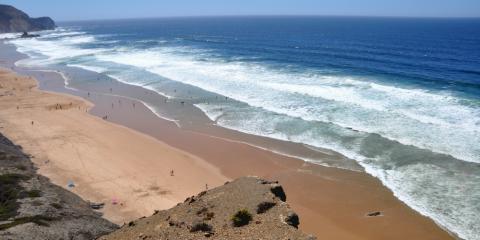 Surf-Handbuch Algarve – Part II