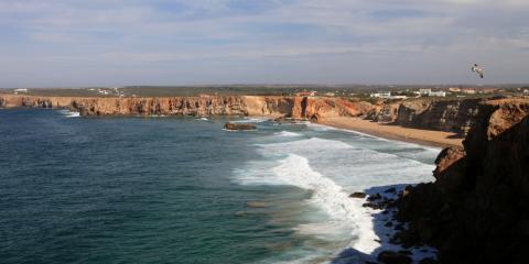 Surf-Handbuch Algarve – Part I