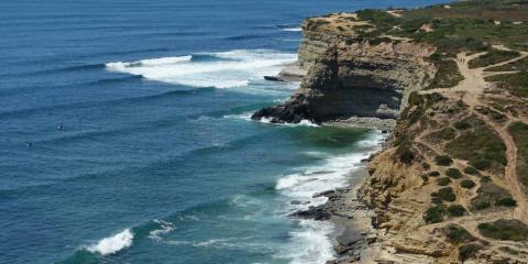Surf-Handbuch Algarve – Part III