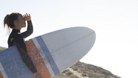 Die Girls Surf Week auf Sylt bei Südkap Surfing [Anzeige]