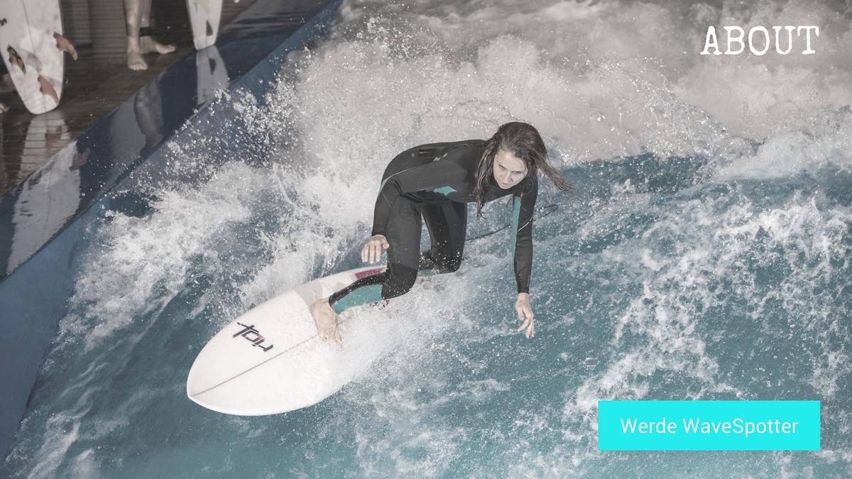 Wavespotting Surfspots Surf Blog und Tipps rund ums Surfen Community Wavespotter abou