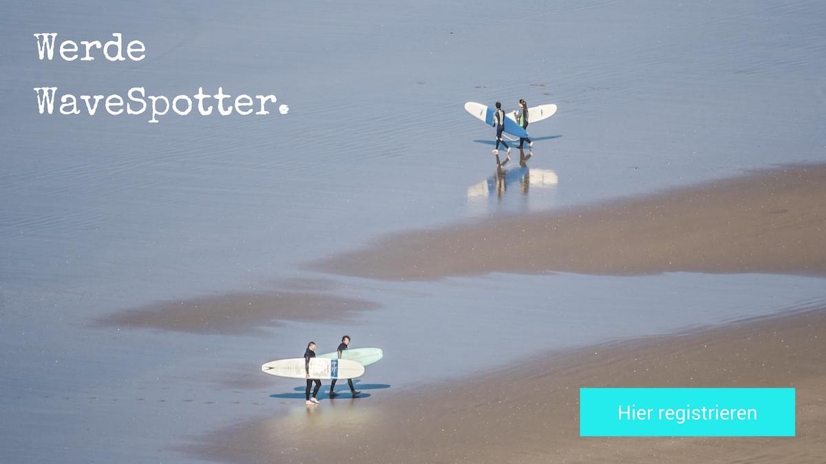 Wavespotting Surfspots Surf Blog und Tipps rund ums Surfen Community werde zum Wavespotter