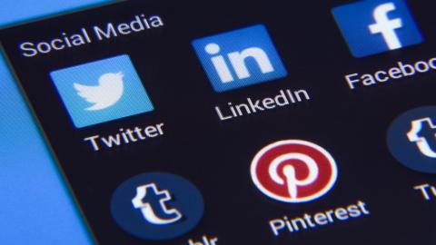 Social Media – Die besten Surf-Accounts