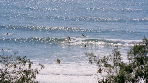 Surf-Einmaleins