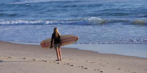 Surf Equality