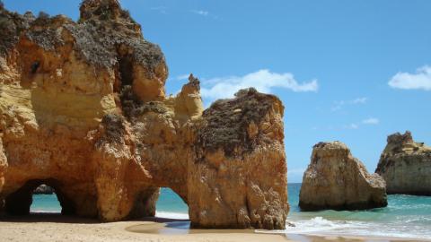 Das Da Silva Surfcamp in Portugal