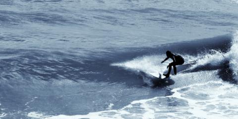 Fünf wichtige Surftipps