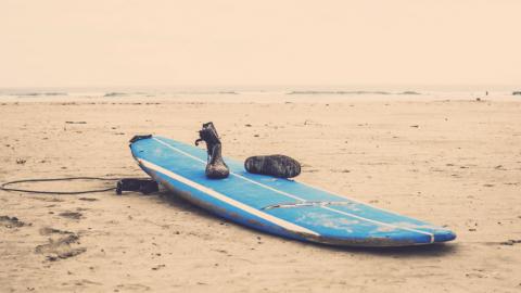 Surfzubehör Part 2