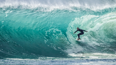 Dinge, die nur Surfer verstehen