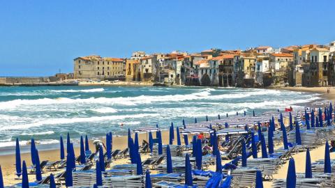Surfen auf Sizilien?