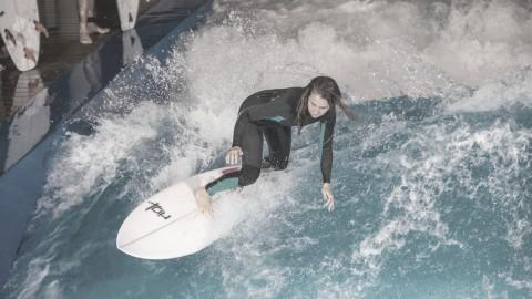 Bist du noch landlocked oder surfst du schon auf der stehenden Welle?