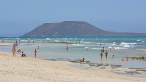 Die Schätze Fuerteventuras