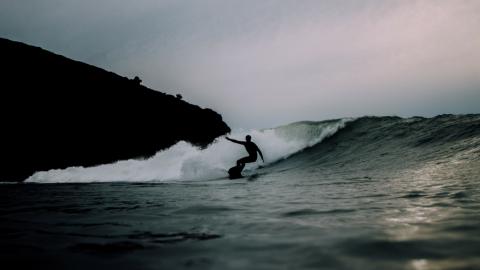 Surfen lernen – aber wie?