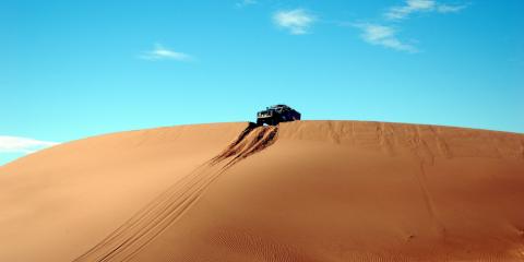 Surfcamp-Guide Marokko