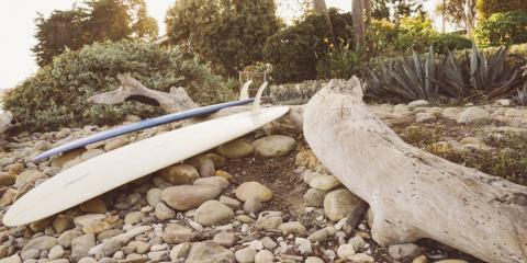 Surfboard Transport