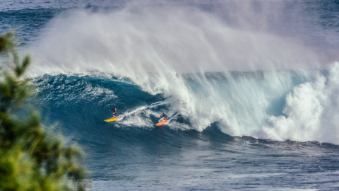 Der perfekte Surftrip