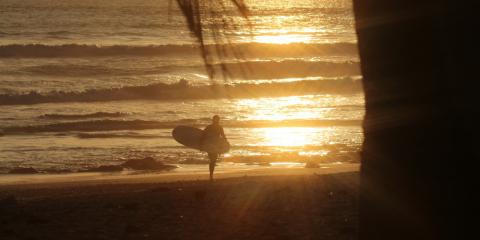 5 Tipps für die Surfboard-Pflege