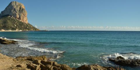 Die erste natürliche Surfreserve Spaniens