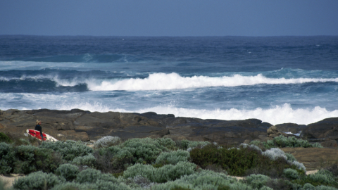 Surfen im September und Oktober – Die besten Spots