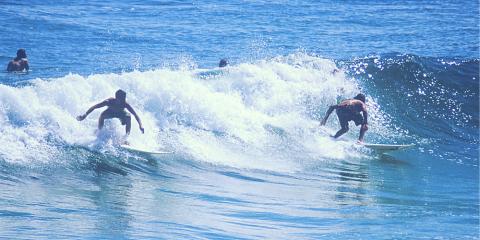 Surfkurse in Corralejo, Fuerteventura