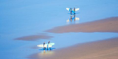 Surf-Zubehör – Ein Überblick
