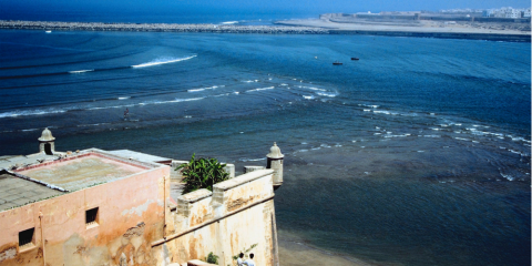 Der Marokko Surfguide – Teil 2