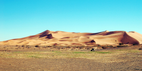 Der Marokko Surfguide – Teil 1