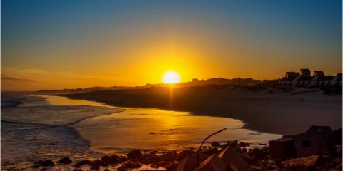 Südafrika – ein Travel Tipp für Surfer